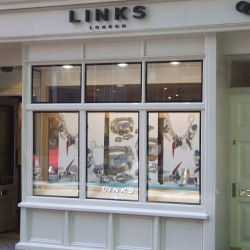 LINKS LONDON